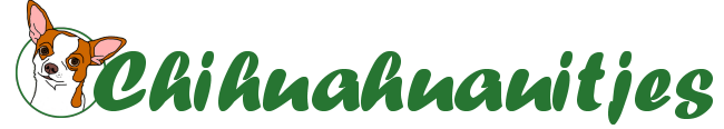 Chihuahuauitjes logo